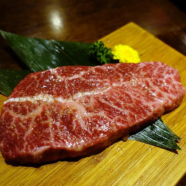 台北市 美食 餐廳 餐廳燒烤 甕也燒肉 Ownya Yakiniku (延吉店)