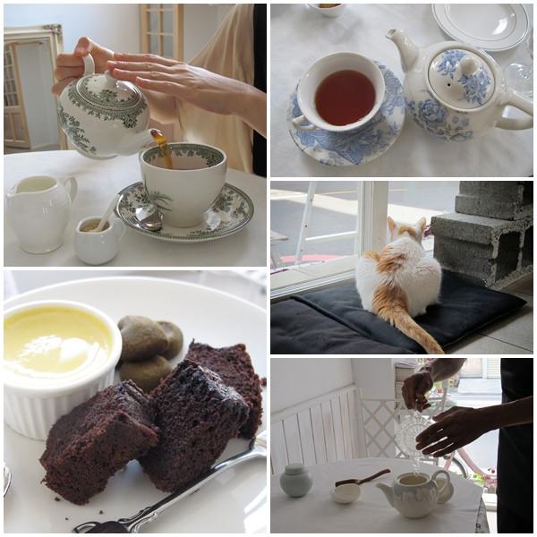 台南市 美食 餐廳 咖啡、茶 咖啡、茶其他 公主茶園