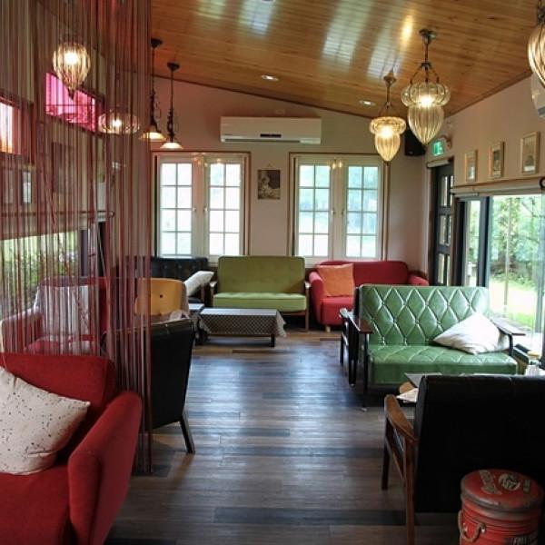 宜蘭縣 美食 餐廳 咖啡、茶 Duck Dock 飛行碼頭