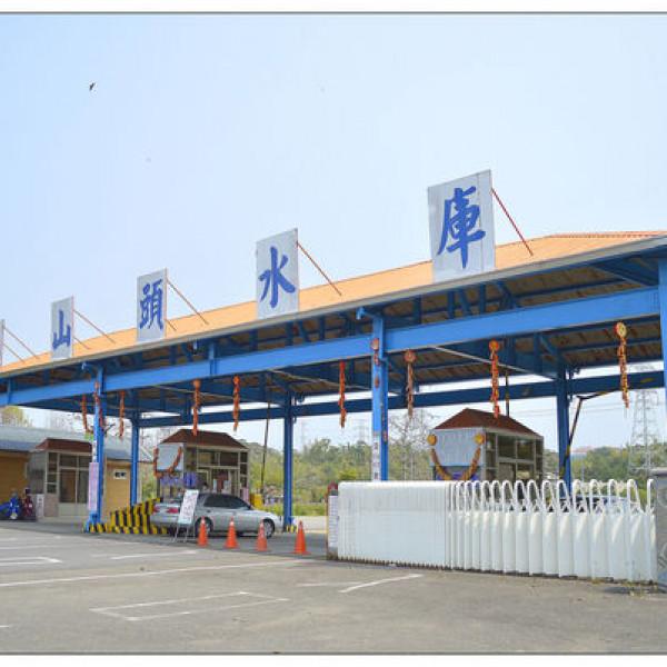 台南市 休閒旅遊 住宿 露營地 烏山頭水庫風景區