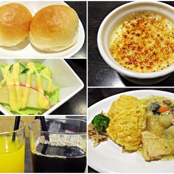 台北市 美食 餐廳 異國料理 日式料理 幸也蛋包飯