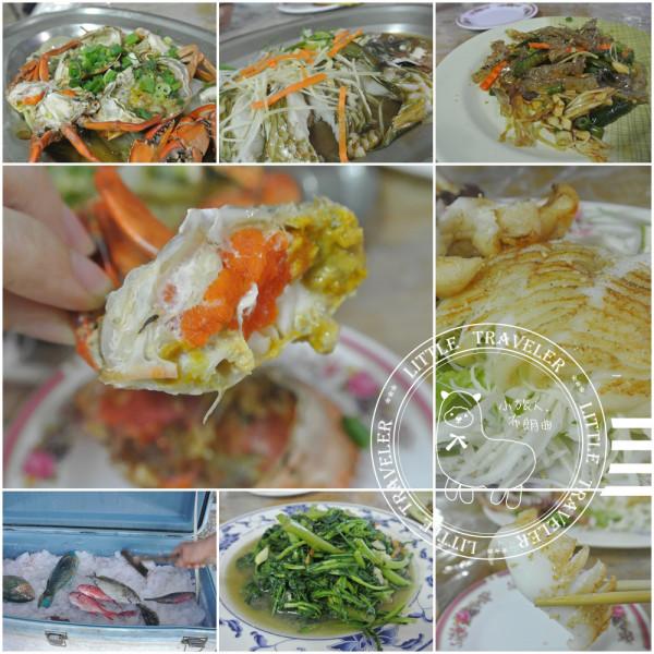 屏東縣 美食 餐廳 中式料理 台菜 阿義海產店