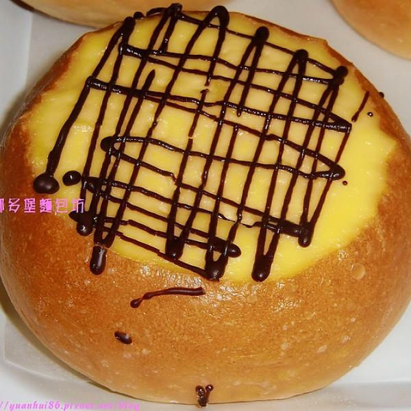 台北市 美食 餐廳 烘焙 聖娜多堡麵包坊(台北萬芳門市)