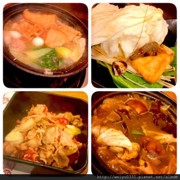 台北市 美食 餐廳 火鍋 沙茶、石頭火鍋 石神石頭火鍋