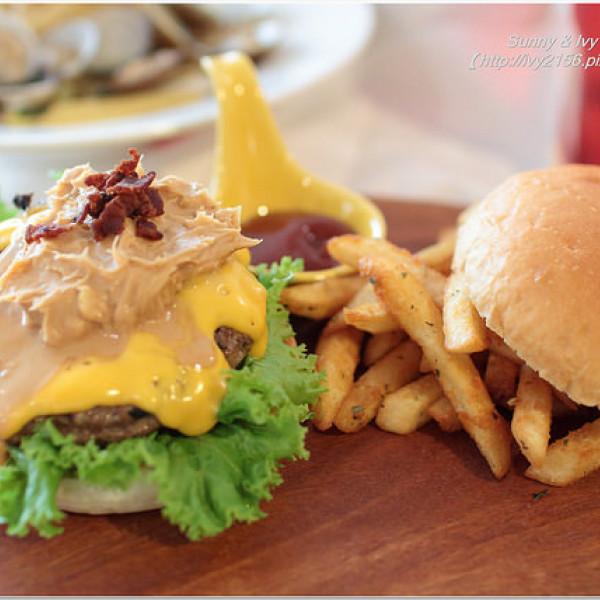 新北市 美食 餐廳 異國料理 異國料理其他 澳滋客棧 OZ HOTEL