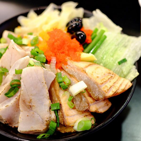 台北市 美食 餐廳 異國料理 日式料理 金鰭日式料理