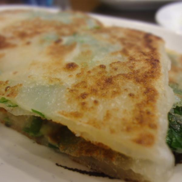 桃園市 美食 餐廳 中式料理 北平菜 壹鼎軒餡餅粥