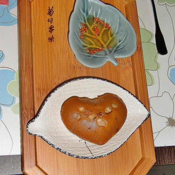 台北市 美食 餐廳 素食 瑤池宴 仙蔬創作料理