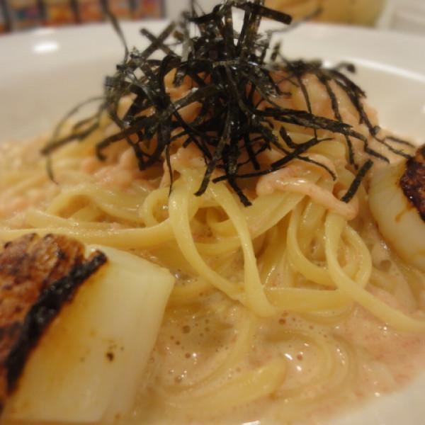 台北市 美食 餐廳 異國料理 義式料理 Trine & Zen 崔妮傑恩 (微風廣場)