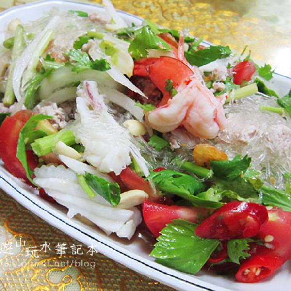 桃園市 美食 餐廳 異國料理 泰式料理 詠順小吃店