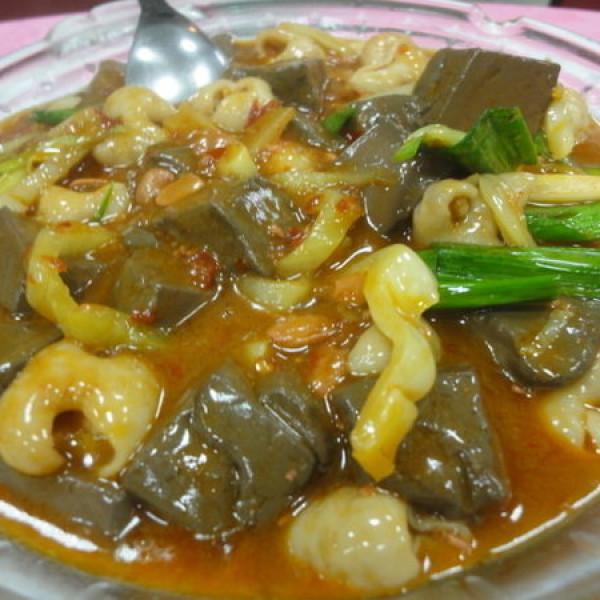 台中市 美食 餐廳 中式料理 熱炒、快炒 阿舜師現炒
