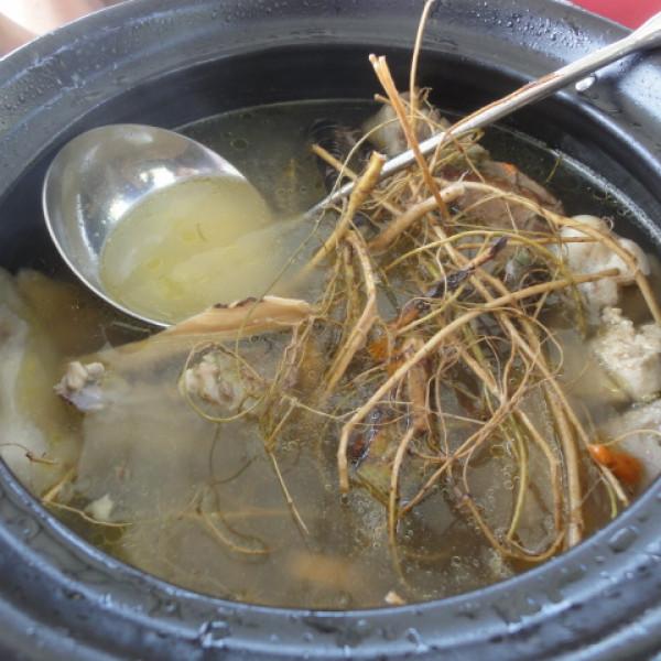 台中市 美食 餐廳 中式料理 台菜 中和高山土雞場
