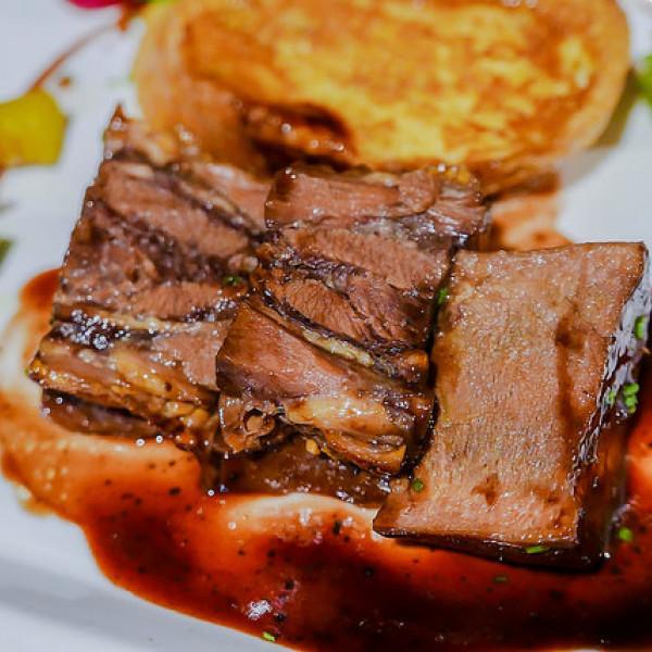 台北市 美食 餐廳 異國料理 法式料理 Le Bouchon Aux Vins塞子小酒館