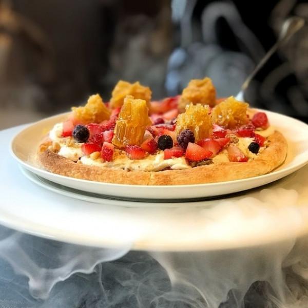 台北市 美食 餐廳 異國料理 義式料理 Milano Pizzeria義大利米蘭手工窯烤披薩 (中山店)