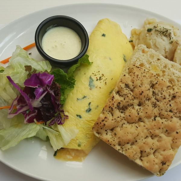 新竹市 美食 餐廳 異國料理 異國料理其他 BAZAR BLANC白色小鋪