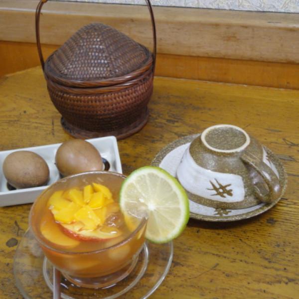 台中市 美食 餐廳 飲料、甜品 泡沫紅茶店 雙江茶行