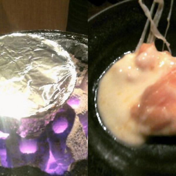 高雄市 美食 餐廳 異國料理 日式料理 中堂燒肉 (一心店)
