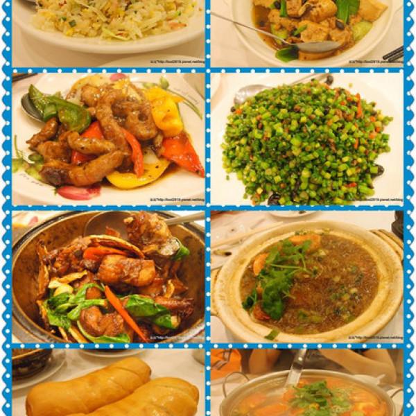 台北市 美食 餐廳 中式料理 川菜 六廚川湘菜館