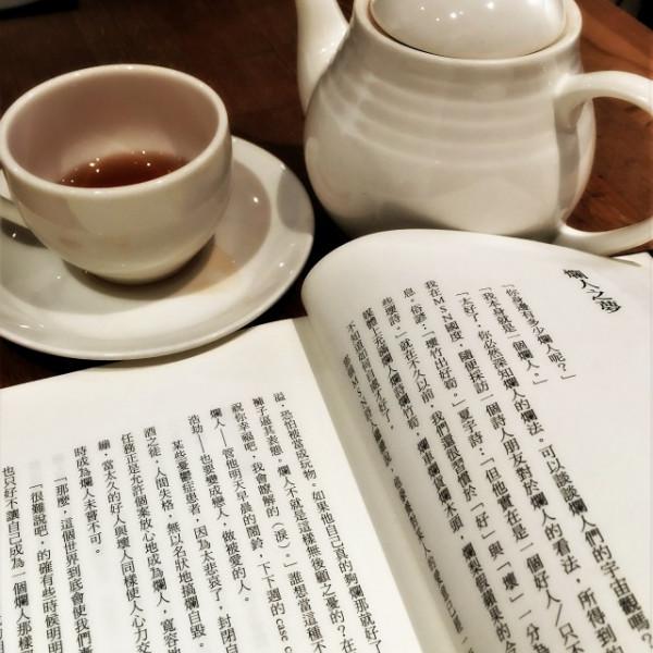 台北市 美食 餐廳 咖啡、茶 homey's cafe