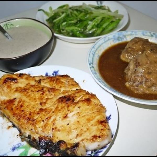 桃園市 美食 餐廳 異國料理 多國料理 饗在家即時宅配料理