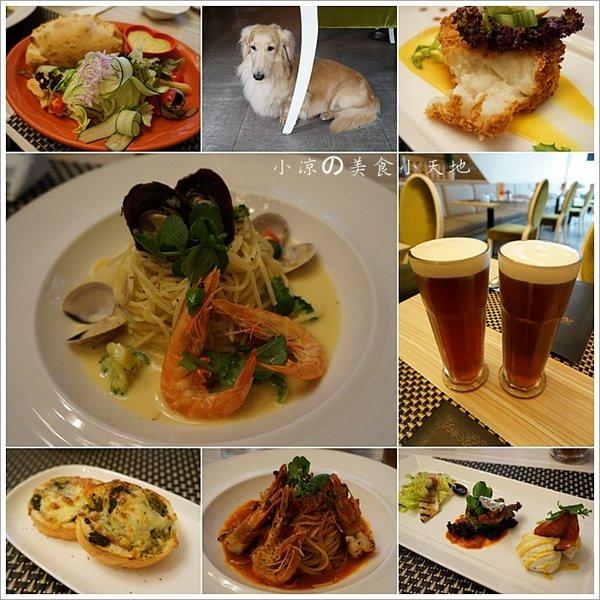 台中市 美食 餐廳 異國料理 義式料理 KIWI義大利餐廳