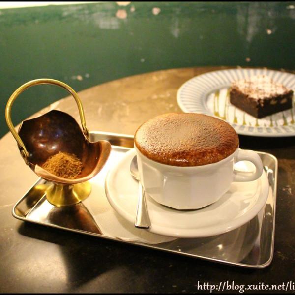 台北市 美食 餐廳 咖啡、茶 咖啡館 Le Park Cafe