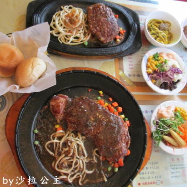 基隆市 美食 餐廳 異國料理 基隆廟口牛排