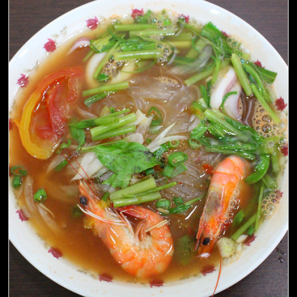 台南市 美食 餐廳 異國料理 南洋料理 綺綺越南美食屋