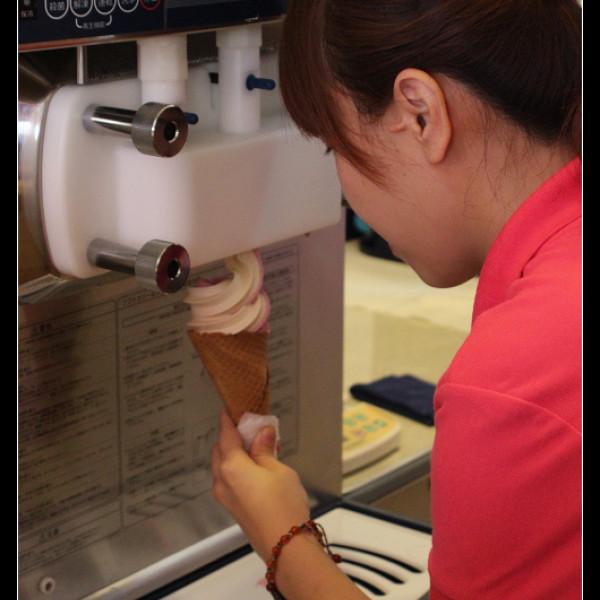 高雄市 美食 餐廳 飲料、甜品 冰淇淋、優格店 乙米屋霜淇淋