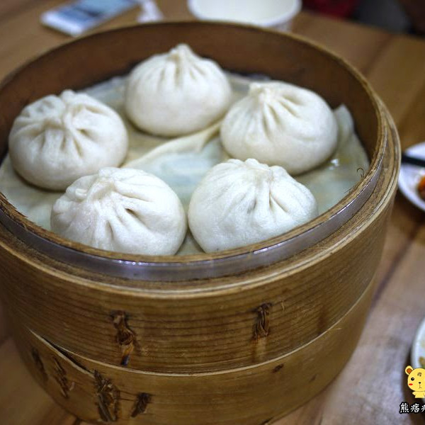 台中市 美食 餐廳 中式料理 麵食點心 曉明湯包