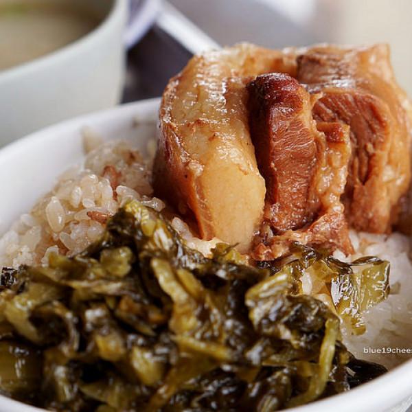 台中市 美食 餐廳 中式料理 小吃 蕭爌肉飯