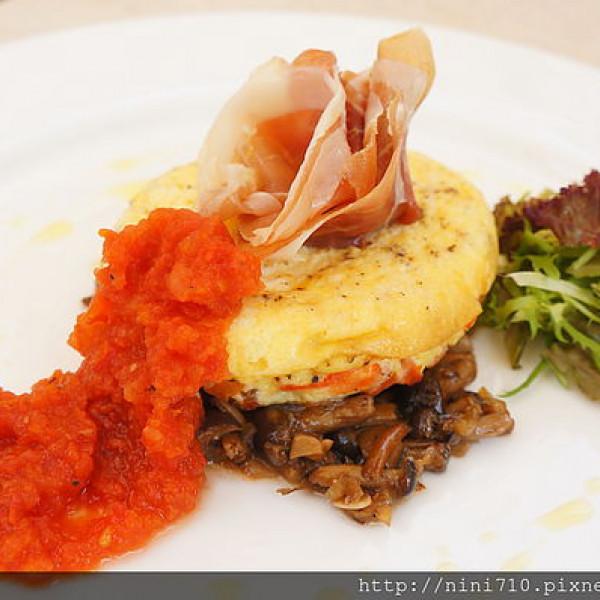台中市 美食 餐廳 異國料理 法式料理 茉芮霖 料理salon&spa
