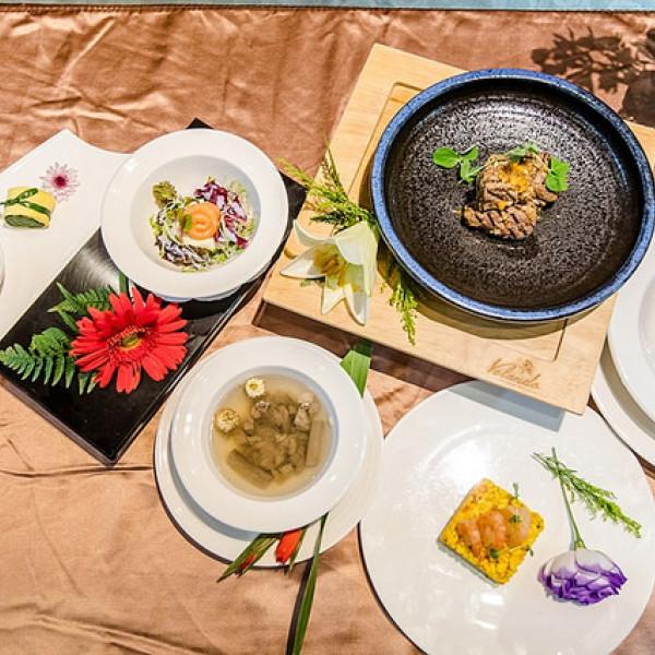 新北市 美食 餐廳 中式料理 台菜 馥蘭朵烏來渡假酒店