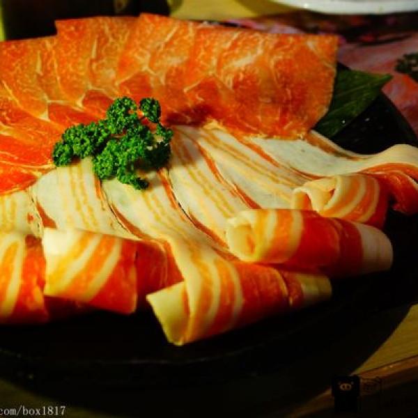 台中市 美食 餐廳 火鍋 上澄鍋物