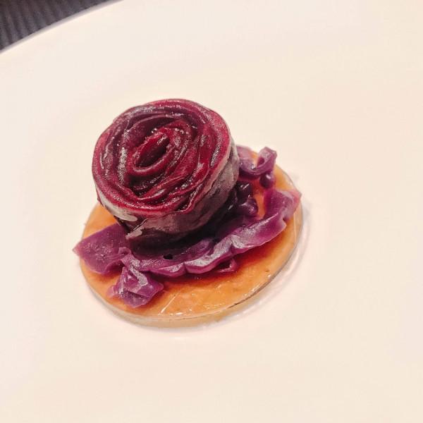 台北市 美食 餐廳 異國料理 DELOIN德朗法式料理