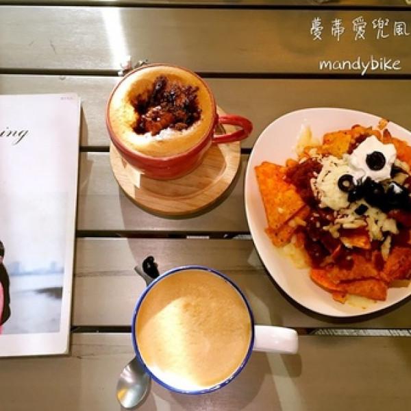 彰化縣 美食 餐廳 咖啡、茶 Kenny Café 一三食
