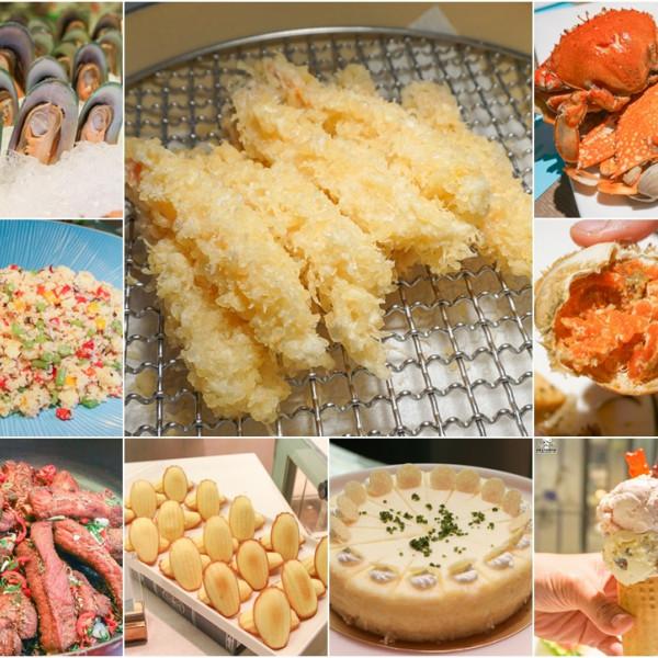 高雄市 美食 餐廳 異國料理 饗食天堂 (高雄三多店)