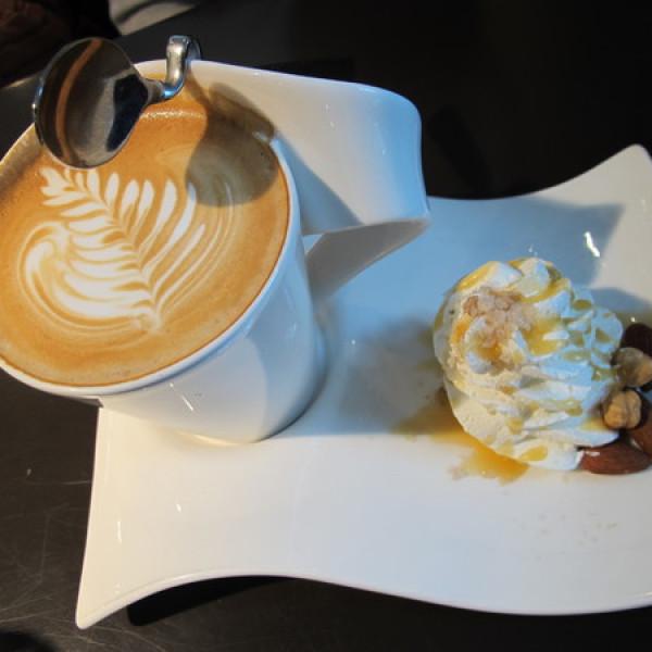 台北市 美食 餐廳 咖啡、茶 咖啡館 咖啡弄(忠孝店)