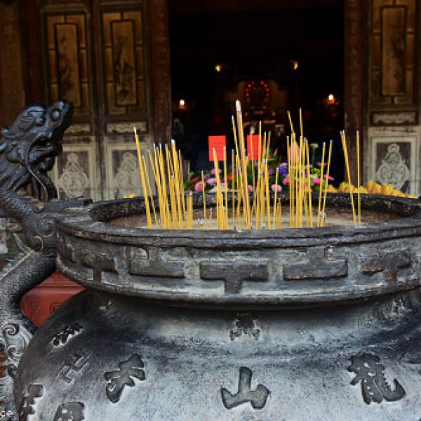 彰化縣 休閒旅遊 景點 古蹟寺廟 鹿港龍山寺