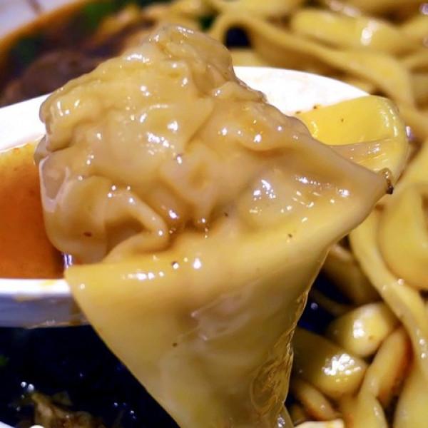台北市 美食 餐廳 中式料理 小吃 卯金刀抄手舖