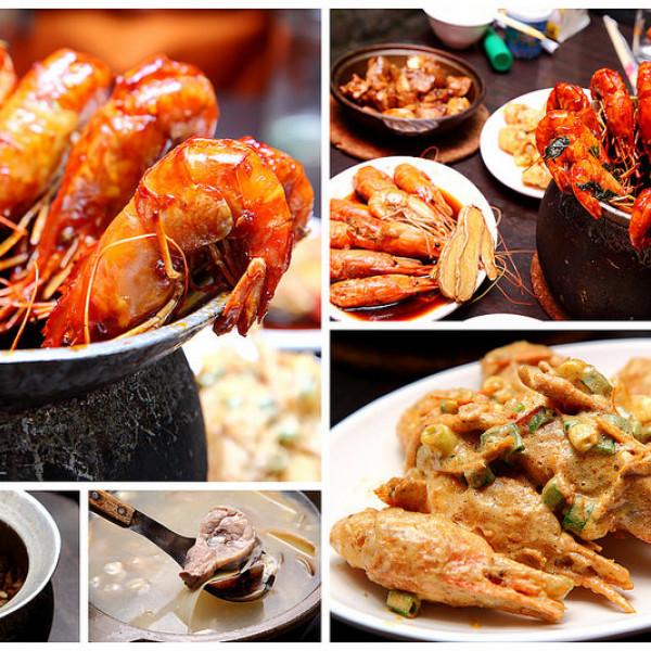 台北市 美食 餐廳 中式料理 中式料理其他 一品活蝦 (台北忠孝店)