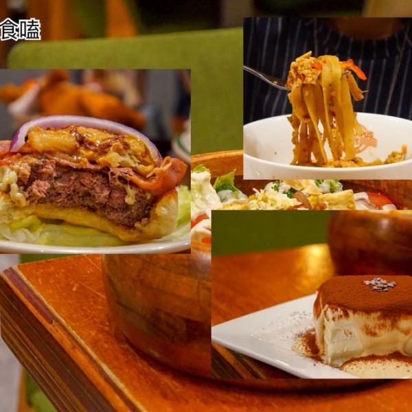 台北市 美食 餐廳 咖啡、茶 咖啡館 Campus Cafe (南京店)