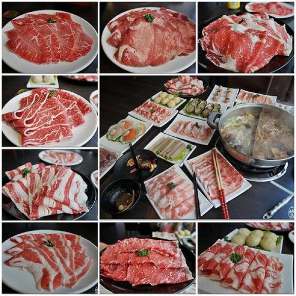 桃園市 美食 餐廳 火鍋 麻辣鍋 大漠紅頂級蒙古鍋