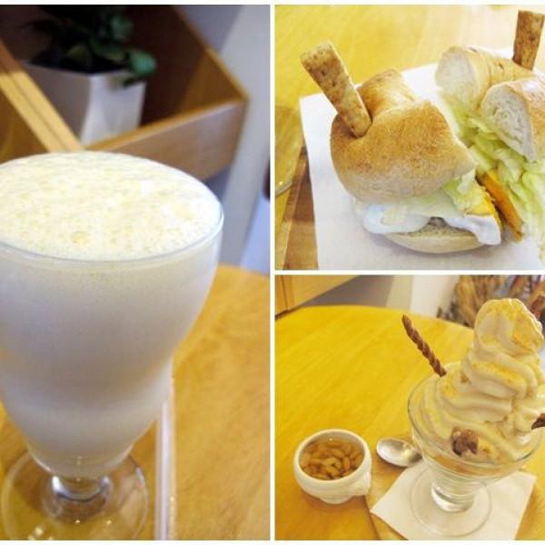 台北市 美食 餐廳 飲料、甜品 飲料、甜品其他 Mini Bean