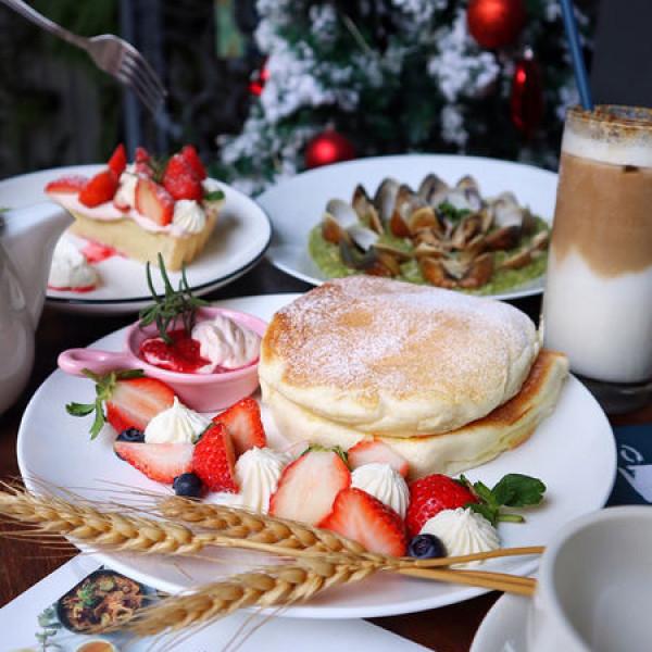 台中市 美食 餐廳 異國料理 義式料理 Hecho做咖啡