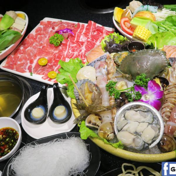 台北市 美食 餐廳 火鍋 涮涮鍋 天鍋宴