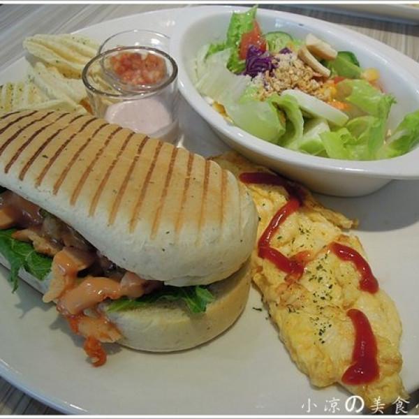 台中市 美食 餐廳 咖啡、茶 咖啡館 艾斯米咖啡輕食樂生活 (一館)