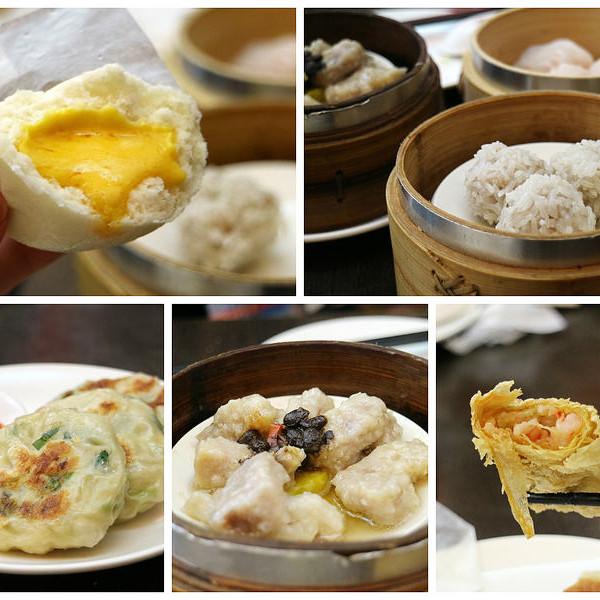 台南市 美食 餐廳 中式料理 粵菜、港式飲茶 聯盈發點心專門店