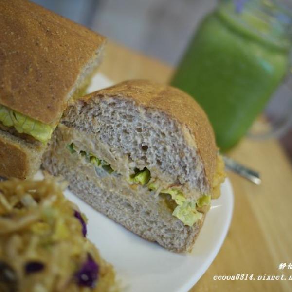 台北市 美食 餐廳 異國料理 異國料理其他 Ooh Cha Cha 自然食(南昌路)