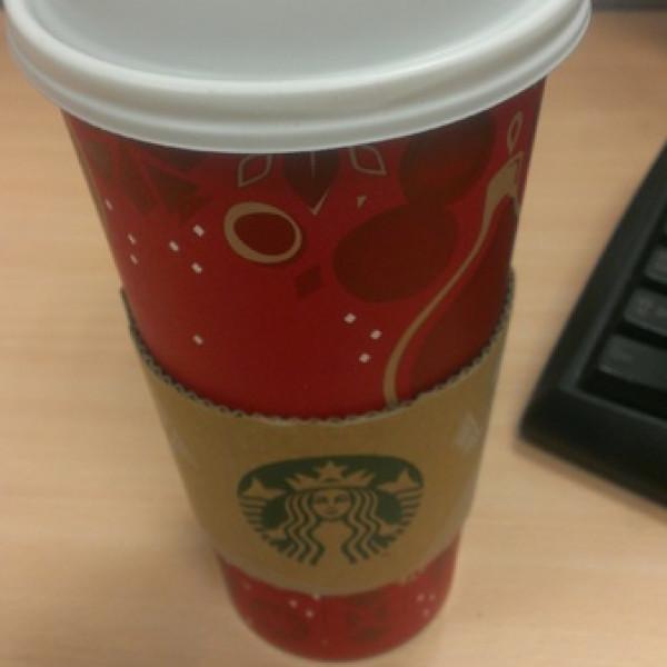 台東縣 美食 餐廳 咖啡、茶 咖啡館 星巴克咖啡 Starbucks Coffee (台東店)